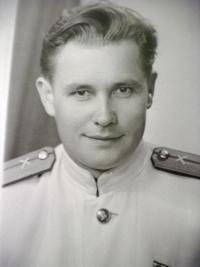 Александр Михайлович Чернышов