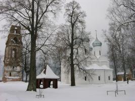 Геннадиев монастырь