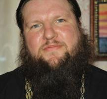 Иерей Алексий Зайцев