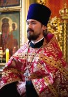 Иерей Андрей Алексеев