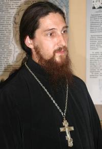 Иерей  Димитрий Шишкин