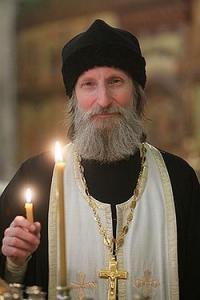 Иерей Николай Булгаков