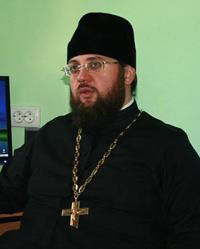 Игумен Сильвестр (Стойчев)