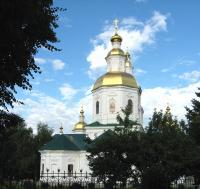 Казанская церквь где находятся мощи Дивеевских жен