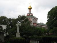 Новоднвичий монастырь