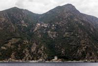 Паломничетво в Грецию 2013
