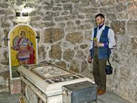 Георгий у св.Георгия