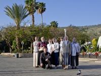 Прогулка по Галилее